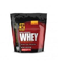 Комплексный протеин Mutant Whey 2270g