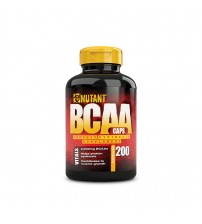 Mutant BCAA Сaps 200caps