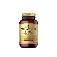 Мелатонин Solgar Melatonin 3mg 120tabs