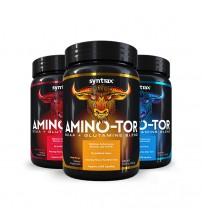 Комплекс аминокислот Syntrax Amino-Tor 340g