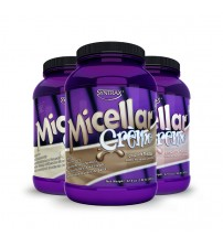 Мицеллярный казеин Syntrax Micellar Cream 907g