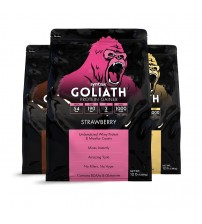 Высокобелковый гейнер Syntrax Goliath Protein Gainer 5440g