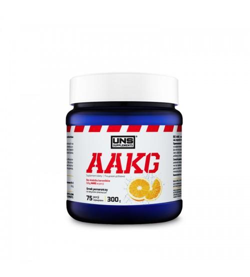 Аргинин альфа-кетоглютарат UNS AAKG 300g