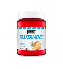 Глутамин UNS Glutamine Powder 600g