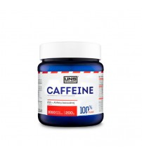 Кофеин UNS 100% Pure Caffeine Powder 200g