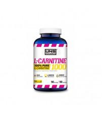 L-Карнитин UNS L-Carnitine 1000mg 90caps