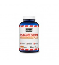 Магний UNS Magnesium Citrate 90caps