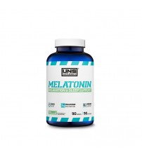 Мелатонин UNS Melatonin Forte 2000 90caps