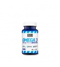 Omega-3 UNS Fish Oil 1000mg 40caps