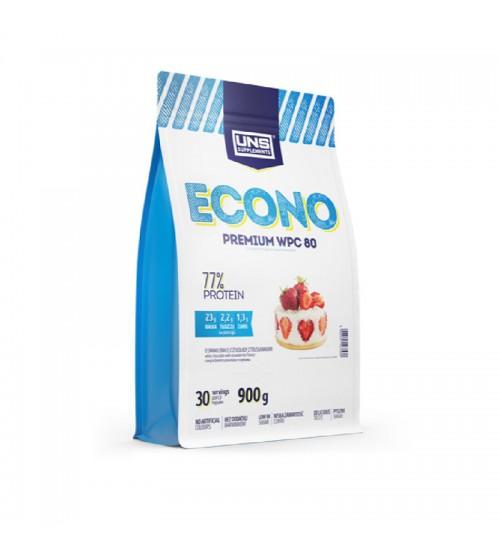 Сывороточный протеин UNS Econo Premium 900g