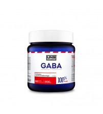 UNS 100% Pure GABA Powder 200g