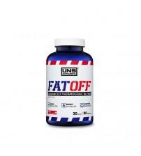 Жиросжигатель UNS Fat Off 90tabs