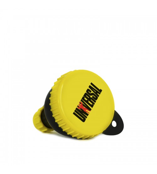 Контейнер Universal Nutrition Fill-N-Go Yellow