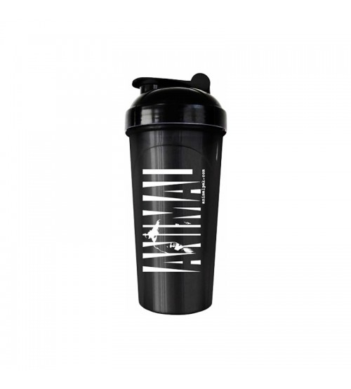 Шейкер Universal Nutrition Shaker Animal Black 700ml