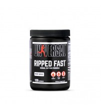Жиросжигатель Universal Nutrition Ripped Fast Herbal Cutting Formula 120caps