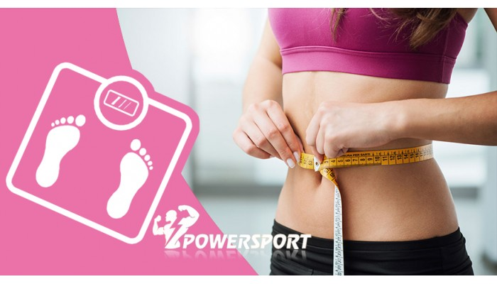 Як правильно харчуватись, щоб схуднути здоровим способом
