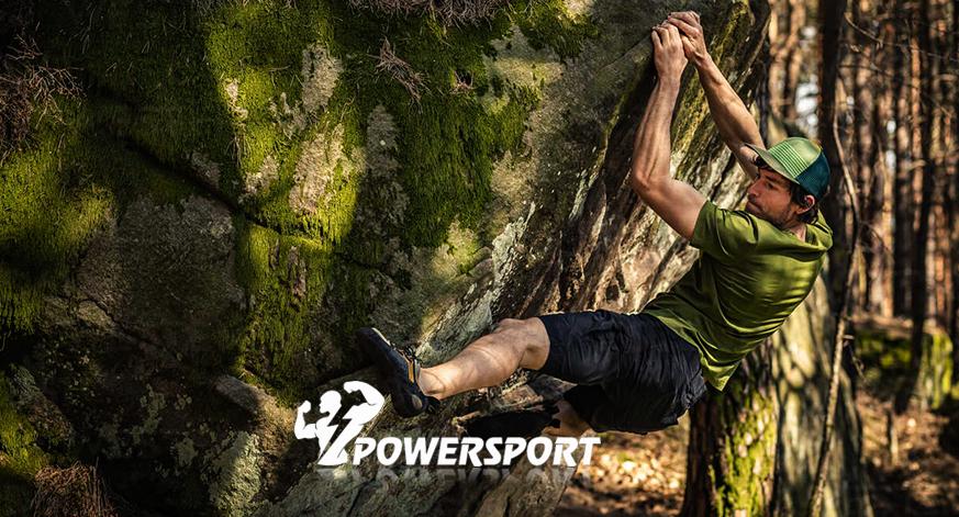 PowerSport спонсор болдерингового фестиваля Остров Пасхи 2020 гора Ключ